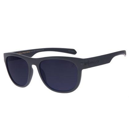 Óculos de Sol Masculino Chilli Beans New Sport Fosco Preto OC.ES.1256-0101