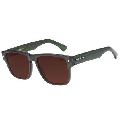 Óculos de Sol Masculino Chilli Beans Quadrado Verde OC.CL.2972-0215