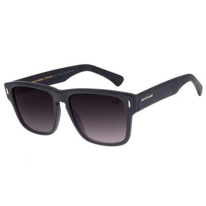 Óculos de Sol Masculino Chilli Beans Quadrado Preto OC.CL.2972-0401