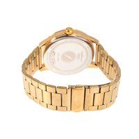 Relógio Analógico Masculino Chilli Beans Fashion Metal Dourado RE.MT.1085-2121.2