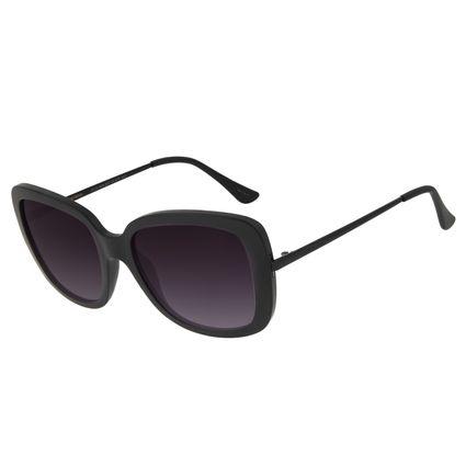 Óculos de Sol Feminino Chilli Beans Essentials Quadrado Fosco OC.CL.2936-2031