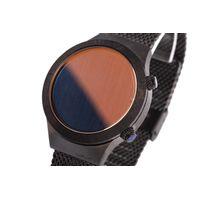 Relógio Digital Masculino Chilli Beans Infinity Metal Ônix RE.MT.1185-0122.5