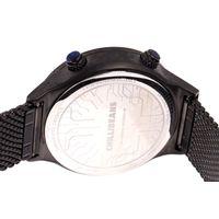 Relógio Digital Masculino Chilli Beans Infinity Metal Ônix RE.MT.1185-0122.6