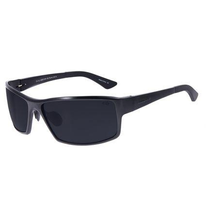 Óculos de Sol Masculino Chilli Beans Performance Preto Polarizado OC.AL.0263-0101