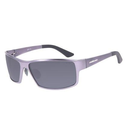 Óculos de Sol Masculino Chilli Beans Performance Ônix Polarizado OC.AL.0263-0122