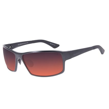 Óculos de Sol Masculino Chilli Beans Performance Degradê Preto Polarizado OC.AL.0263-2001