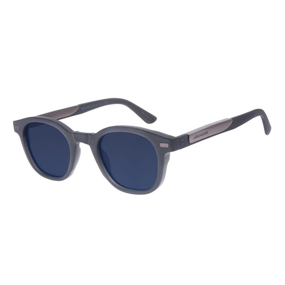 Óculos de Sol Unissex Star Wars Light Saber Redondo Marrom Escuro OC.CL.3226-0102