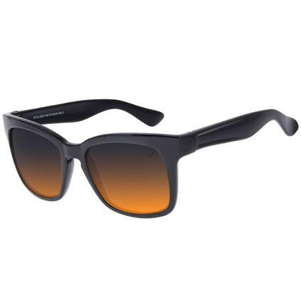 Óculos de Sol Feminino Chilli Beans Quadrado Brilho OC.CL.2200-1130