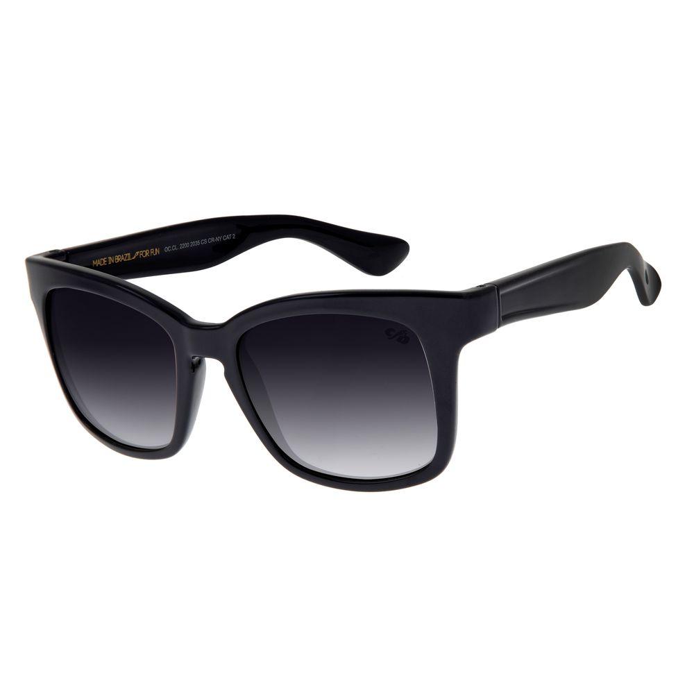 Óculos de Sol Feminino Chilli Beans Quadrado Degradê OC.CL.2200-2030