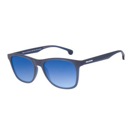 Óculos De Sol Masculino Star Wars Millennium Falcon Bossa Nova Degradê Azul OC.CL.3231-8308