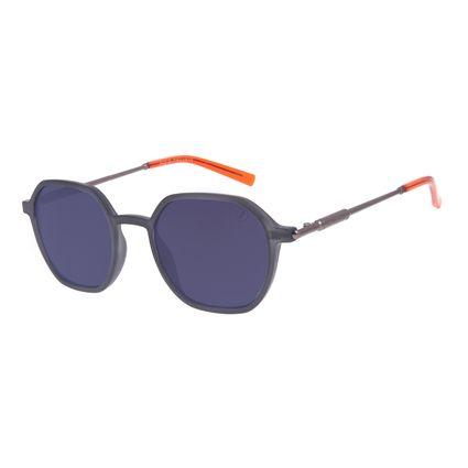 Óculos De Sol Unissex Star Wars BB-8 Redondo Preto OC.CL.3232-0101