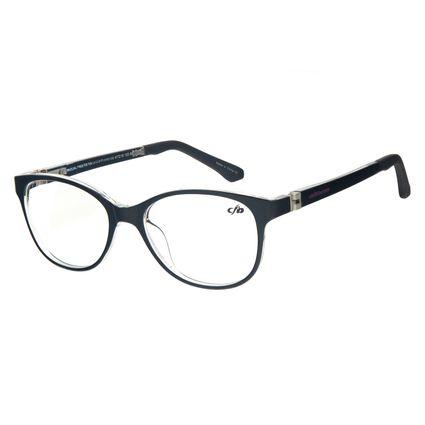 Armação Para Óculos de Grau Feminino Chilli Beans Preto LV.IJ.0171-0101