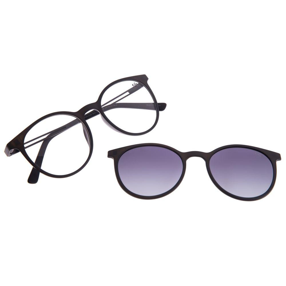 Armação Para Óculos de Grau Feminino Chilli Beans Multi Polarizado Degradê LV.MU.0188-2030