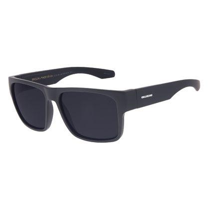 Óculos de Sol Masculino Chilli Beans Performance Preto OC.ES.1260-0501