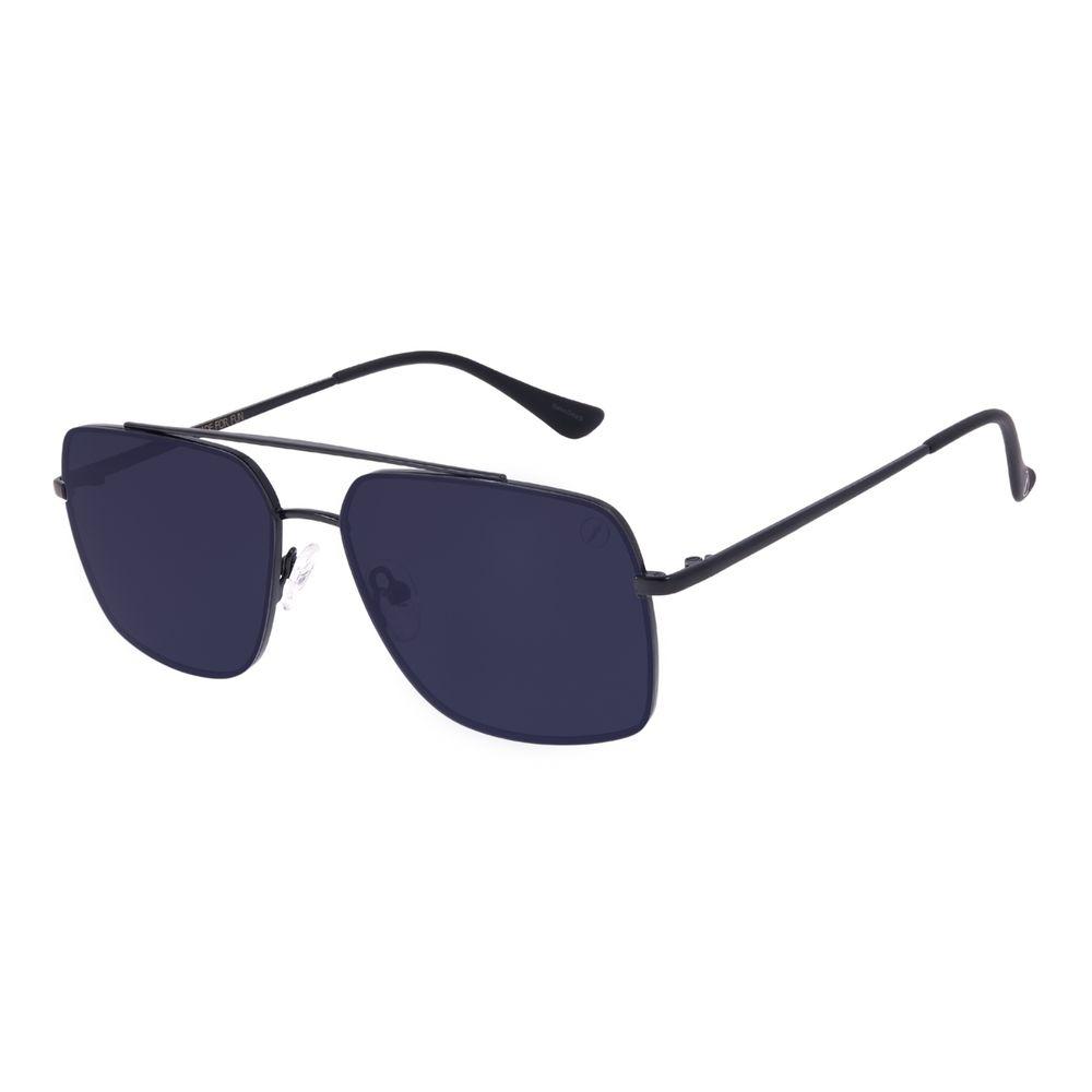 Óculos de Sol Masculino Chilli Beans Executivo Fume OC.MT.3053-0501
