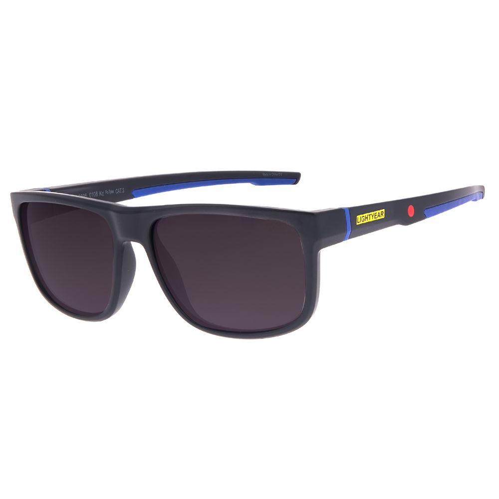 Óculos de Sol Infantil Toy Story Buzz Lightyear Perfomance Azul OC.KD.0695-0108