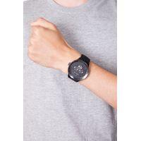 Relógio Analógico Masculino Tokyo Dragão Multi Função Preto RE.ES.0153-0101.4