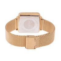 Relógio Digital Feminino Tokyo Touch Led Dourado RE.MT.1075-2121.2