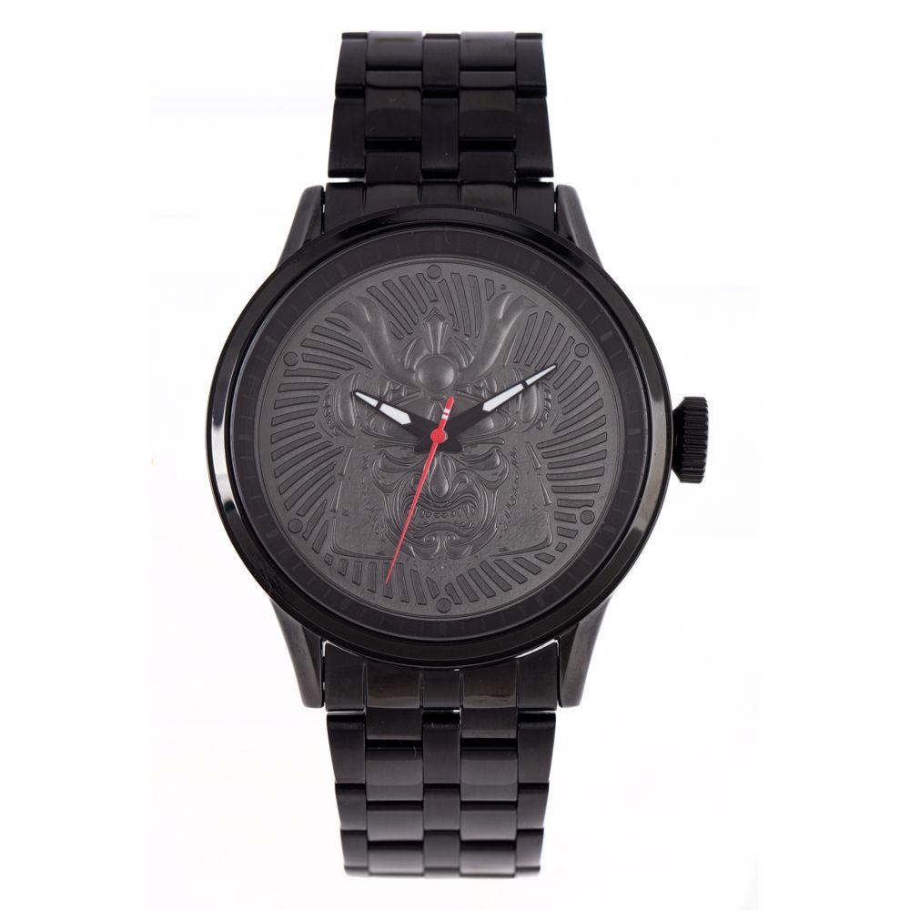 Relógio Analógico Masculino Tokyo Shogun Preto RE.MT.1079-0101