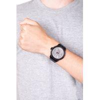 Relógio Analógico Masculino Tokyo Shogun Preto RE.MT.1079-0101.4