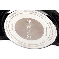 Relógio Analógico Masculino Tokyo Shogun Preto RE.MT.1079-0101.8