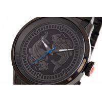 Relógio Analógico Masculino Tokyo Carpas Ônix RE.MT.1079-2222.5