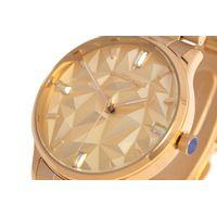 Relógio Analógico Feminino Chilli Beans Metal Escovado Dourado RE.MT.1110-2121.5