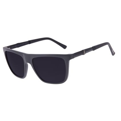 Óculos de Sol Masculino Tokyo Onda Bossa Nova Fosco OC.CL.3085-0131