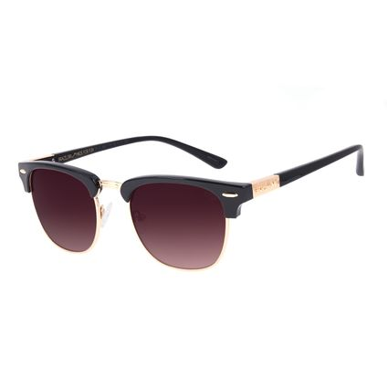 Óculos de Sol Unissex Tokyo Torii Jazz Marrom Escuro OC.CL.3067-5747