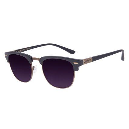 Óculos de Sol Unissex Tokyo Torii Jazz Marrom OC.CL.3067-2002