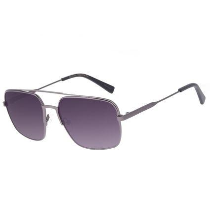 Óculos de Sol Masculino Chilli Beans Executivo Ônix OC.MT.3060-2022