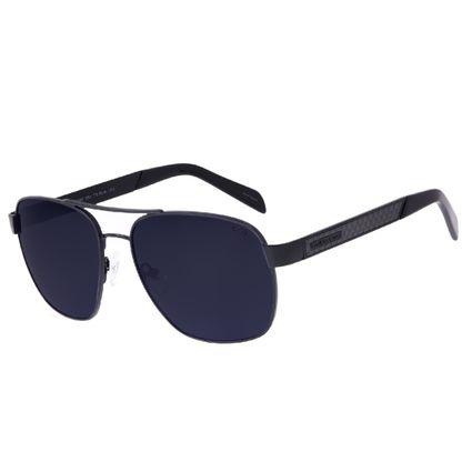 Óculos de Sol Masculino Chilli Beans Executivo Degradê Preto OC.MT.3089-2001