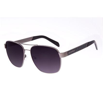 Óculos de Sol Masculino Chilli Beans Executivo Ônix OC.MT.3089-2022