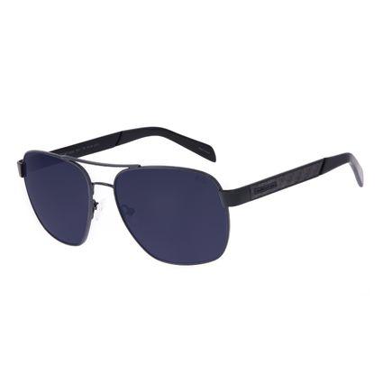 Óculos de Sol Masculino Chilli Beans Executivo Preto OC.MT.3089-0001