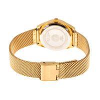 Relógio Analógico Feminino Chilli Beans Gradient Metal Dourado RE.MT.1069-0221.2