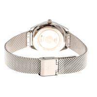 Relógio Analógico Feminino Chilli Beans Gradient Metal Prata RE.MT.1069-9507.2