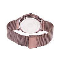 Relógio Analógico Feminino Chilli Beans Metal Marrom RE.MT.1105-0202.2