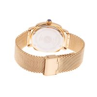 Relógio Analógico Feminino Chilli Beans Metal Dourado RE.MT.1105-2121.2