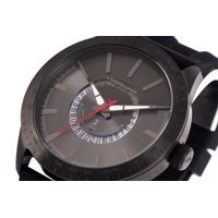 Relógio Analógico Masculino Chilli Beans Esportivo Time Machine Preto RE.ES.0096-0101.5