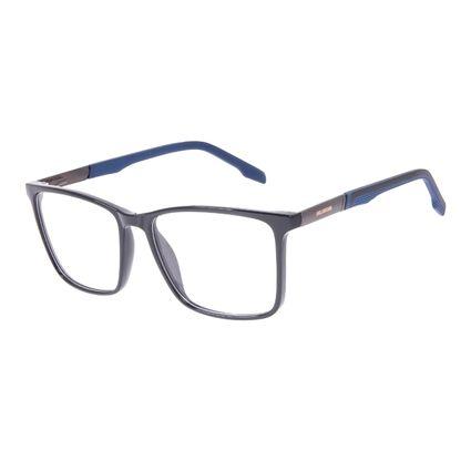 Armação Para Óculos de Grau Masculino Chilli Beans Quadrado Brilho LV.IJ.0234-3008