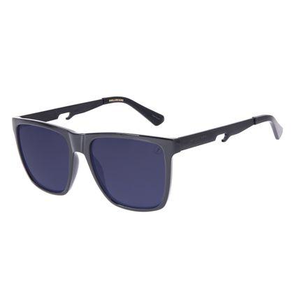 Óculos de Sol Unissex Beer Bossa Nova Abridor Cinza OC.CL.3315-0401