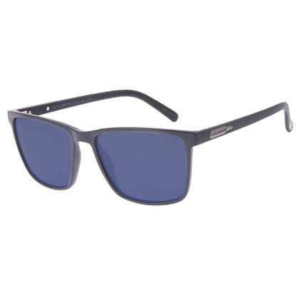 Óculos de Sol Masculino Beer Litrão Quadrado Flash OC.CL.3330-0001