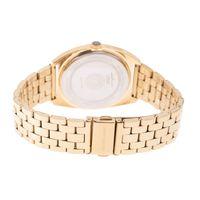 Relógio Analógico Feminino Chilli Beans Metal Dourado RE.MT.1040-2121.2