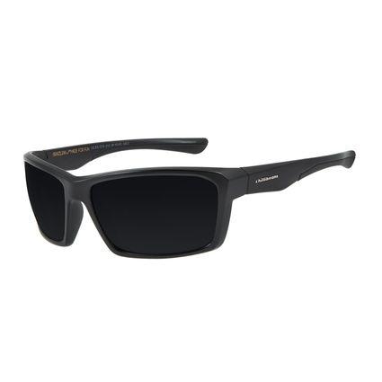 Óculos de Sol Masculino Chilli Beans Performance Polarizado Fosco OC.ES.1259-0131
