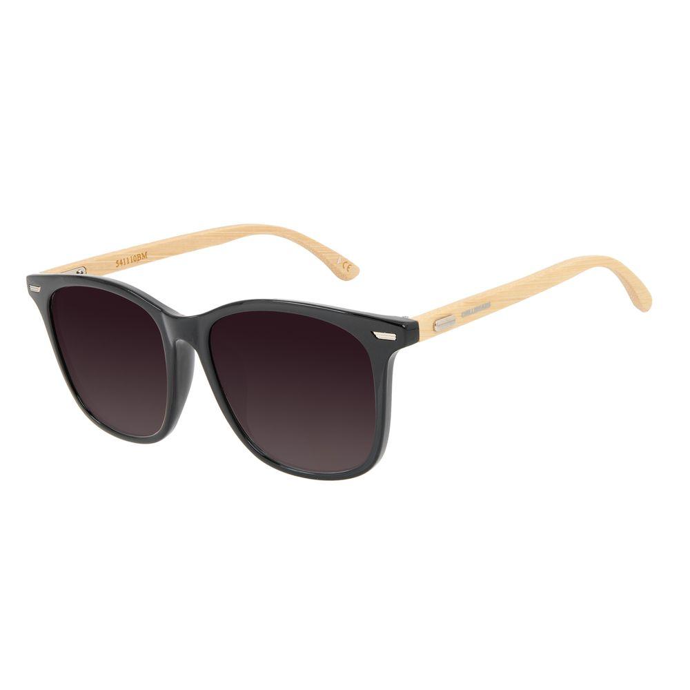Óculos de Sol Masculino Chilli Beans Bossa Nova Preto OC.CL.3280-2001