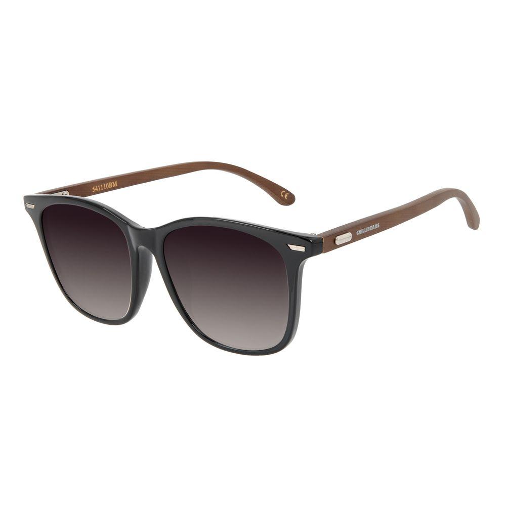Óculos de Sol Masculino Chilli Beans Bossa Nova Brilho OC.CL.3280-2030