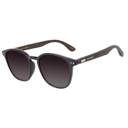 Óculos de Sol Masculino Chilli Beans Bossa Nova Preto OC.CL.3281-2001