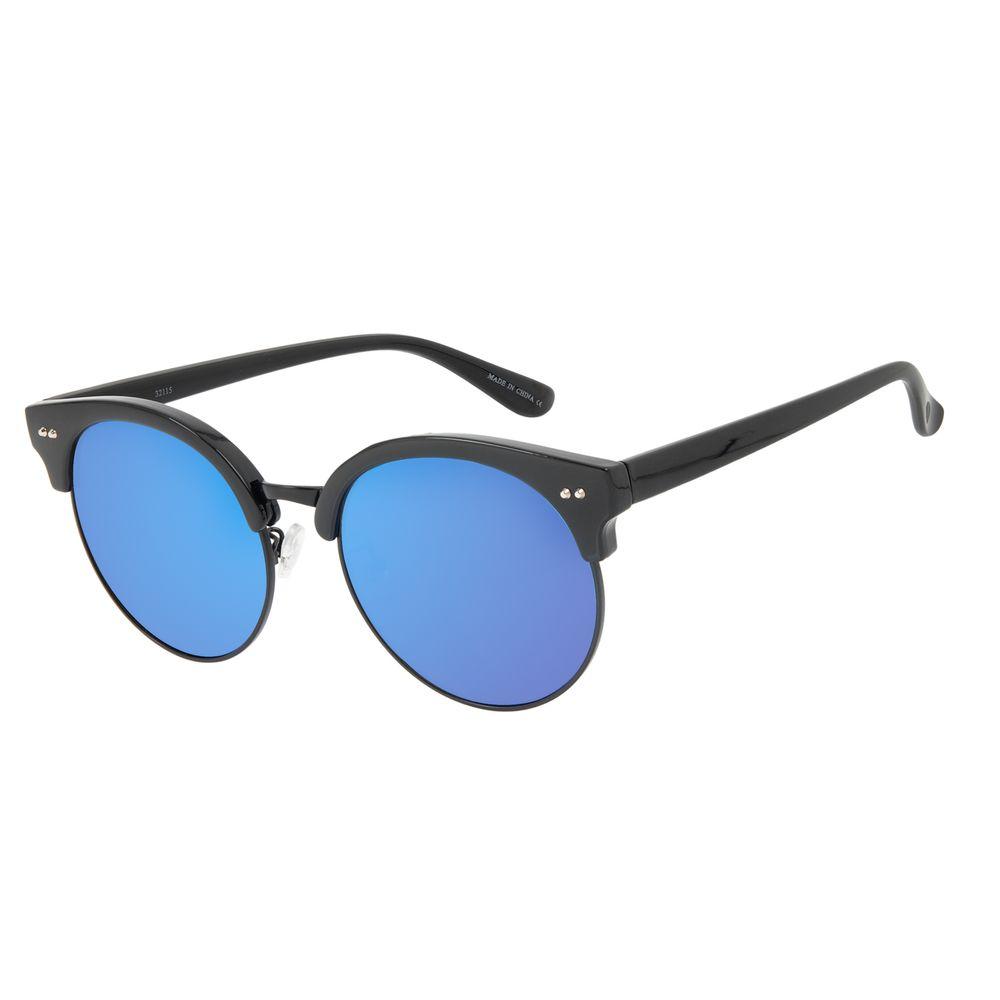 Óculos de Sol Feminino Chilli Beans Jazz Espelhado OC.CL.3288-9101