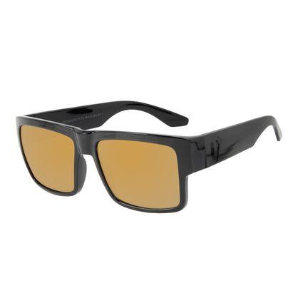 Óculos de Sol Masculino Chilli Beans New Sport Preto OC.ES.1269-3201