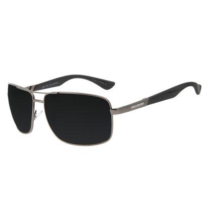Óculos de Sol Masculino Chilli Beans Executivo Ônix Polarizado OC.MT.3092-0122